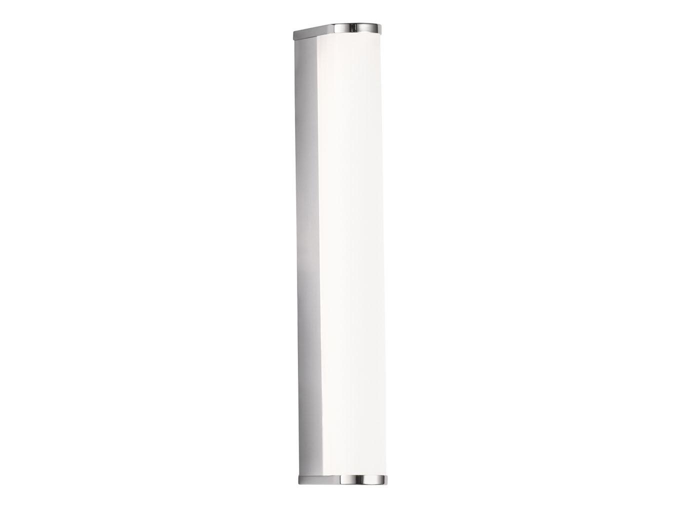 Klassische Honsel LED Badezimmer Wandlampe Spiegelleuchte 30 cm ...