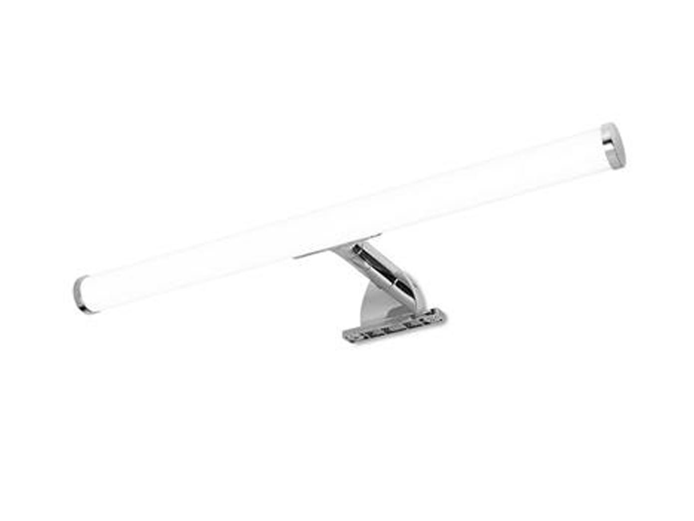 mit Bewegungsmelder Metall Spritzwassergeschützte Spiegellampe fürs Badezimmer