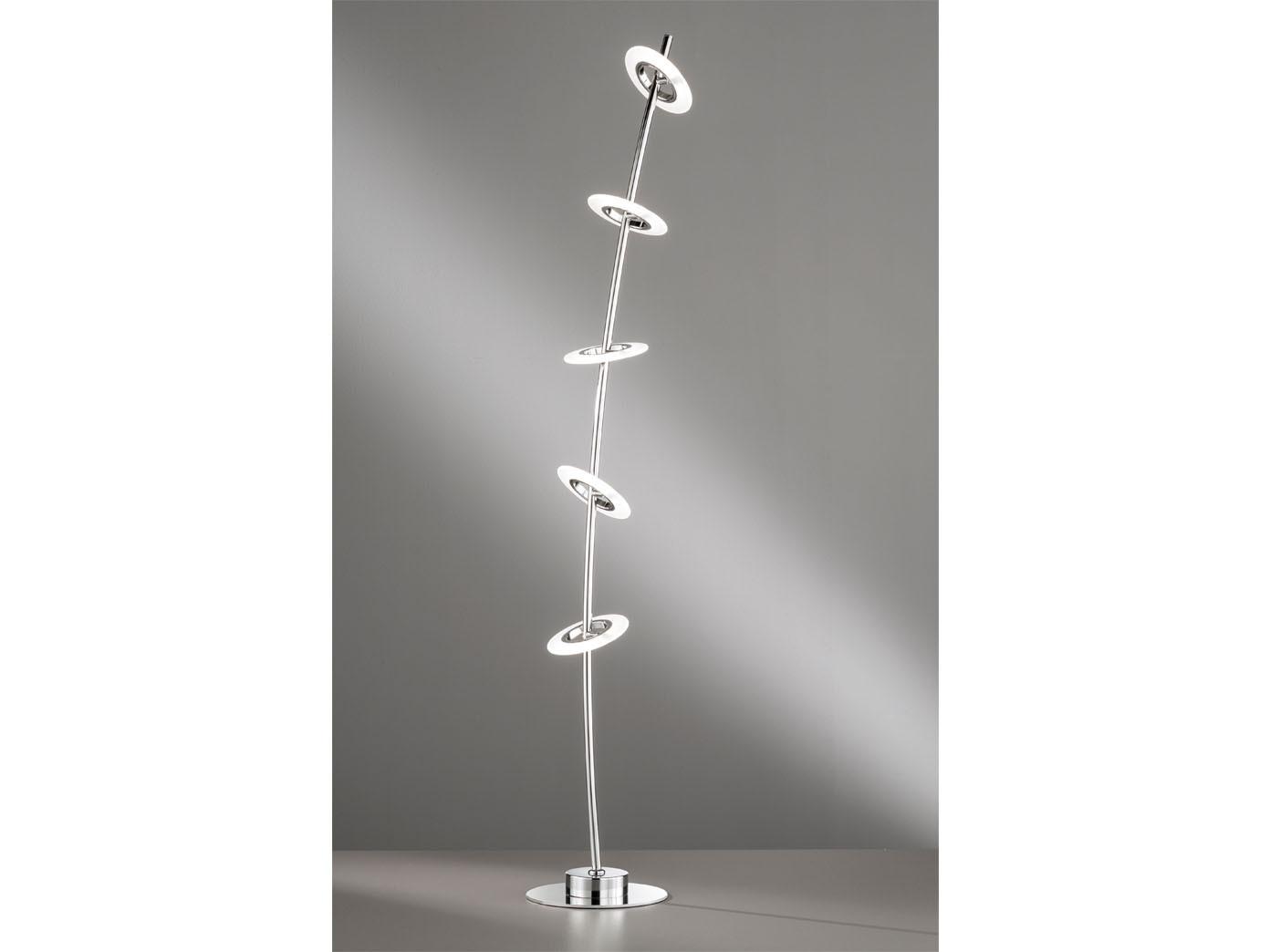 Moderne 5flammige Stehleuchte Led Mit Dimmer Design Wohnzimmerlampe Mehrflammig Kaufen Bei Setpoint Deutschland Gmbh