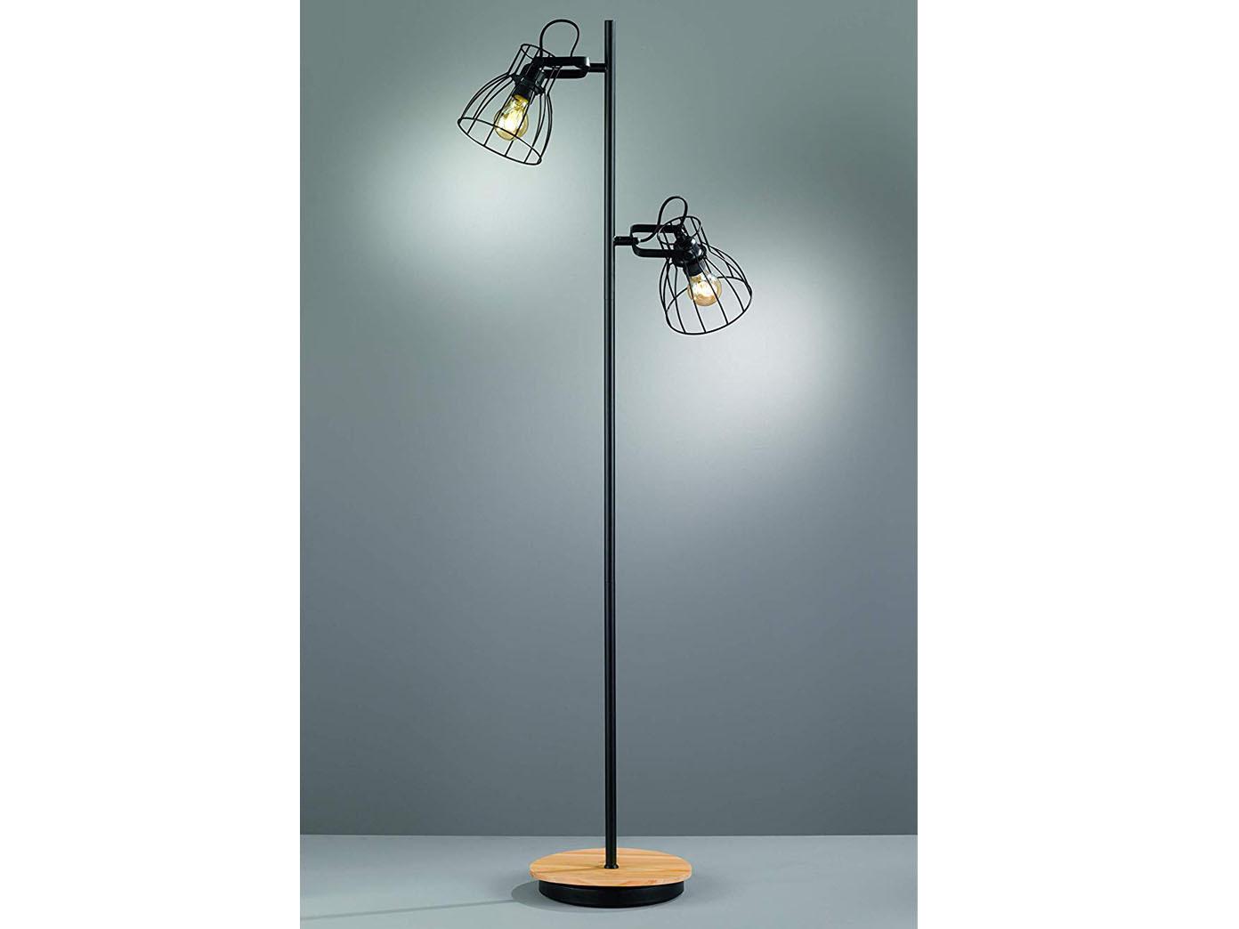 Lampenschirm Stehlampe Retro Caseconrad Com