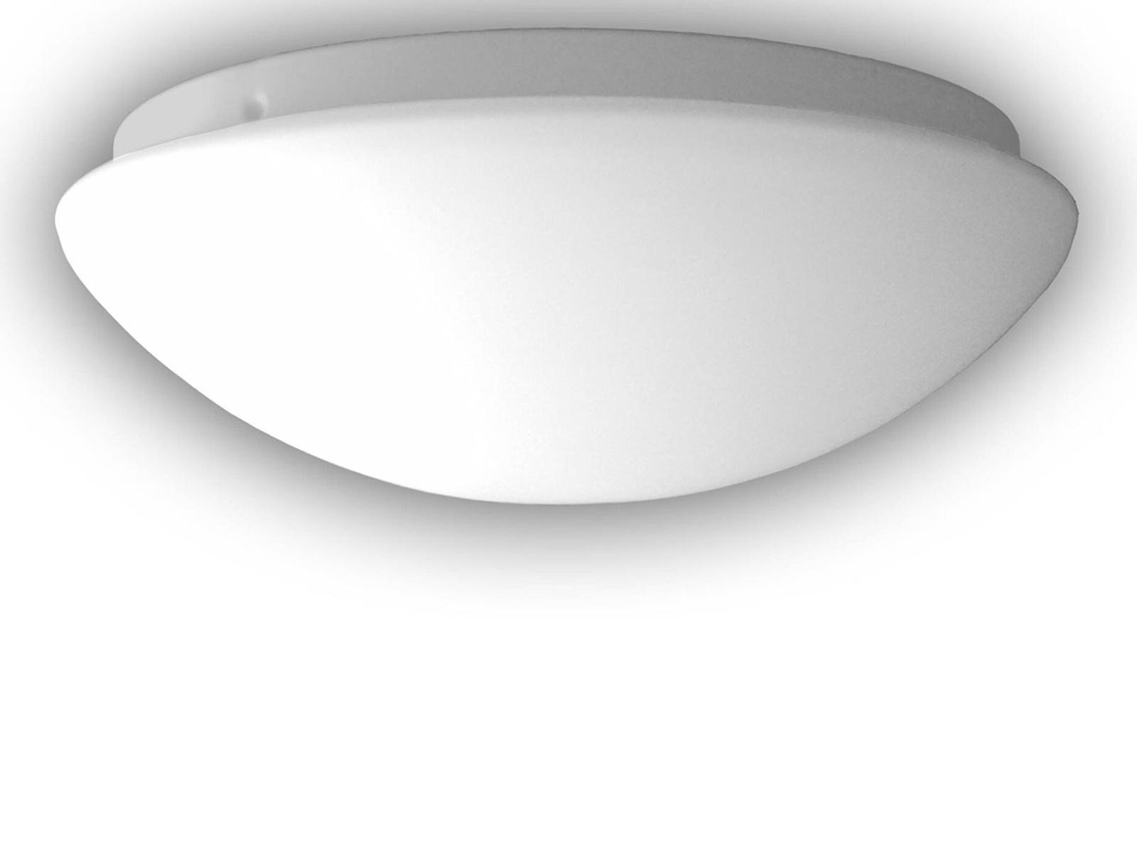 Glas PERGAMNET Ø 35cm Küchenlampe *NEU* Deckenleuchte  Deckenschale rund