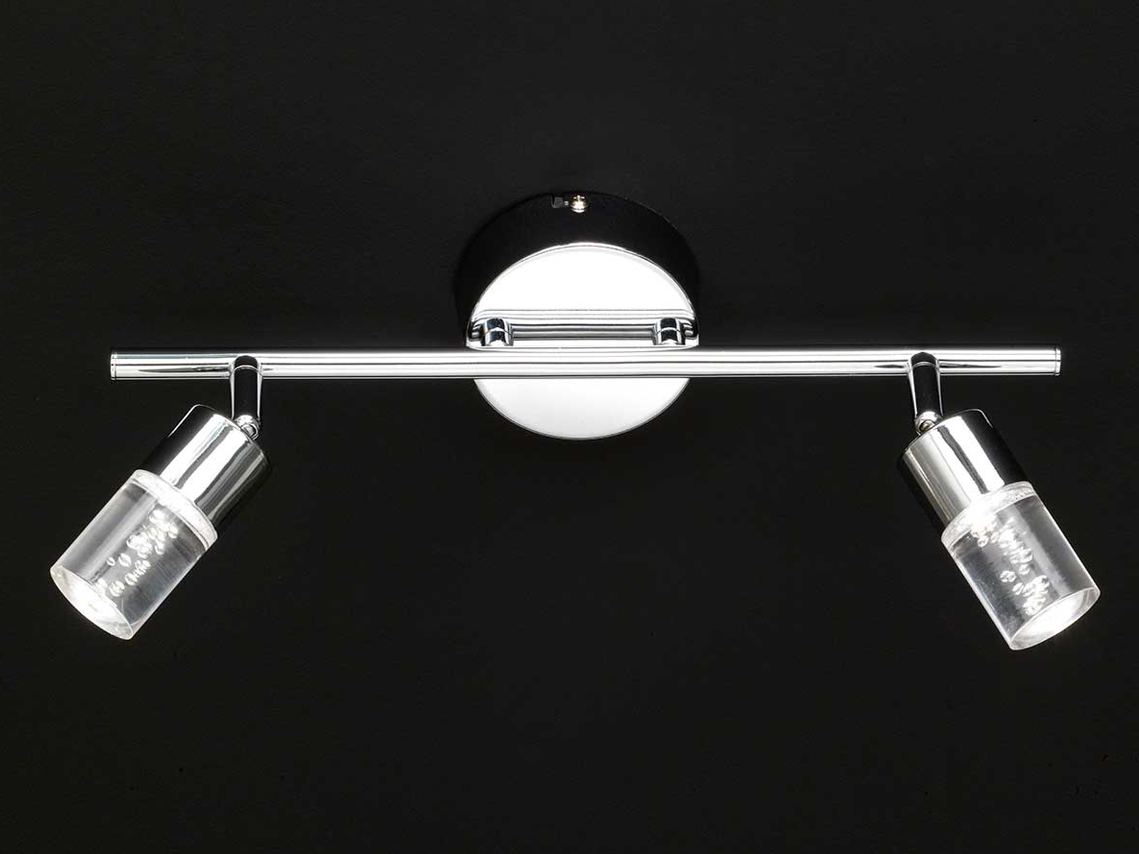 LED Deckenstrahler Deckenleuchte Spots schwenkbar Action by Wofi