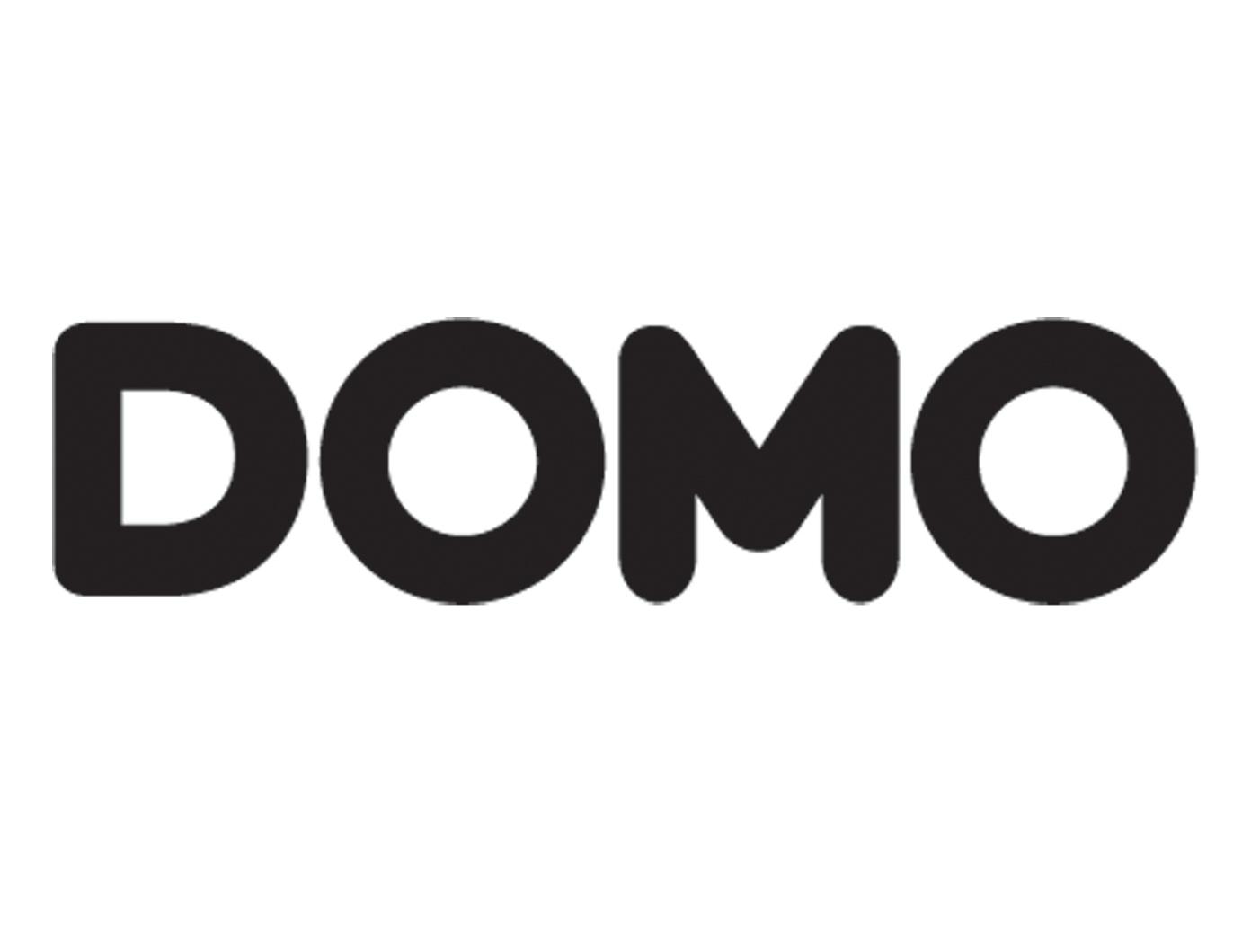 Domo Vollmetall-Allesschneider     Brotschneider, 100 Watt, DO1950S 9b61ff