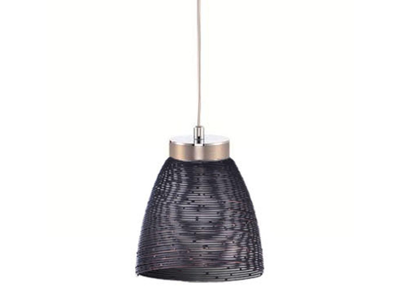 led pendelleuchte lampenschirm metall bronze h ngelampe. Black Bedroom Furniture Sets. Home Design Ideas