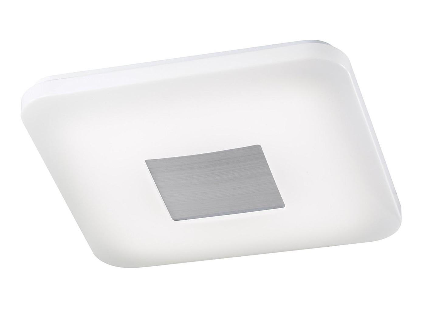 led deckenleuchte dimmbar inkl fb nachtlicht action by. Black Bedroom Furniture Sets. Home Design Ideas