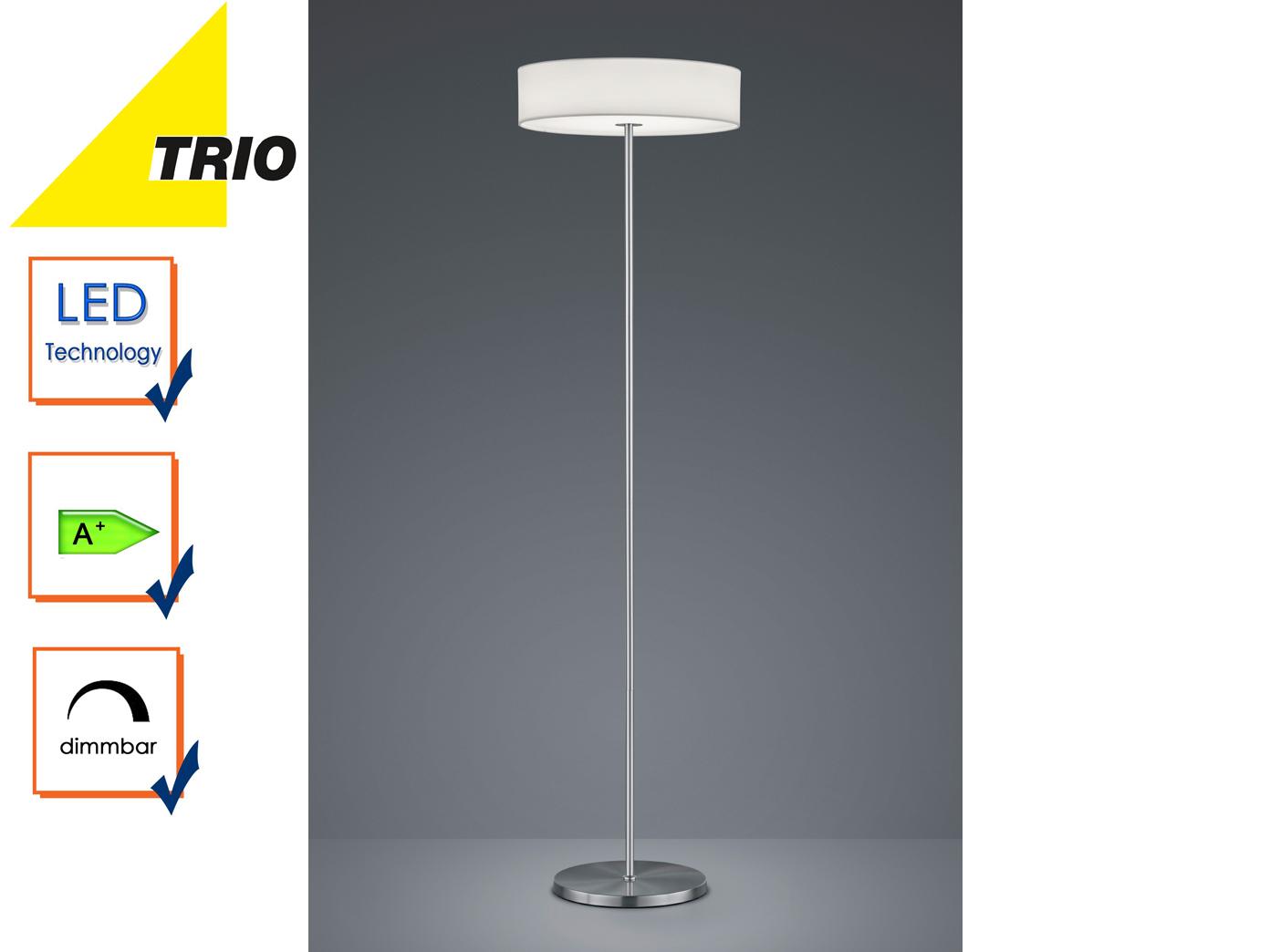 Design Stehlampe