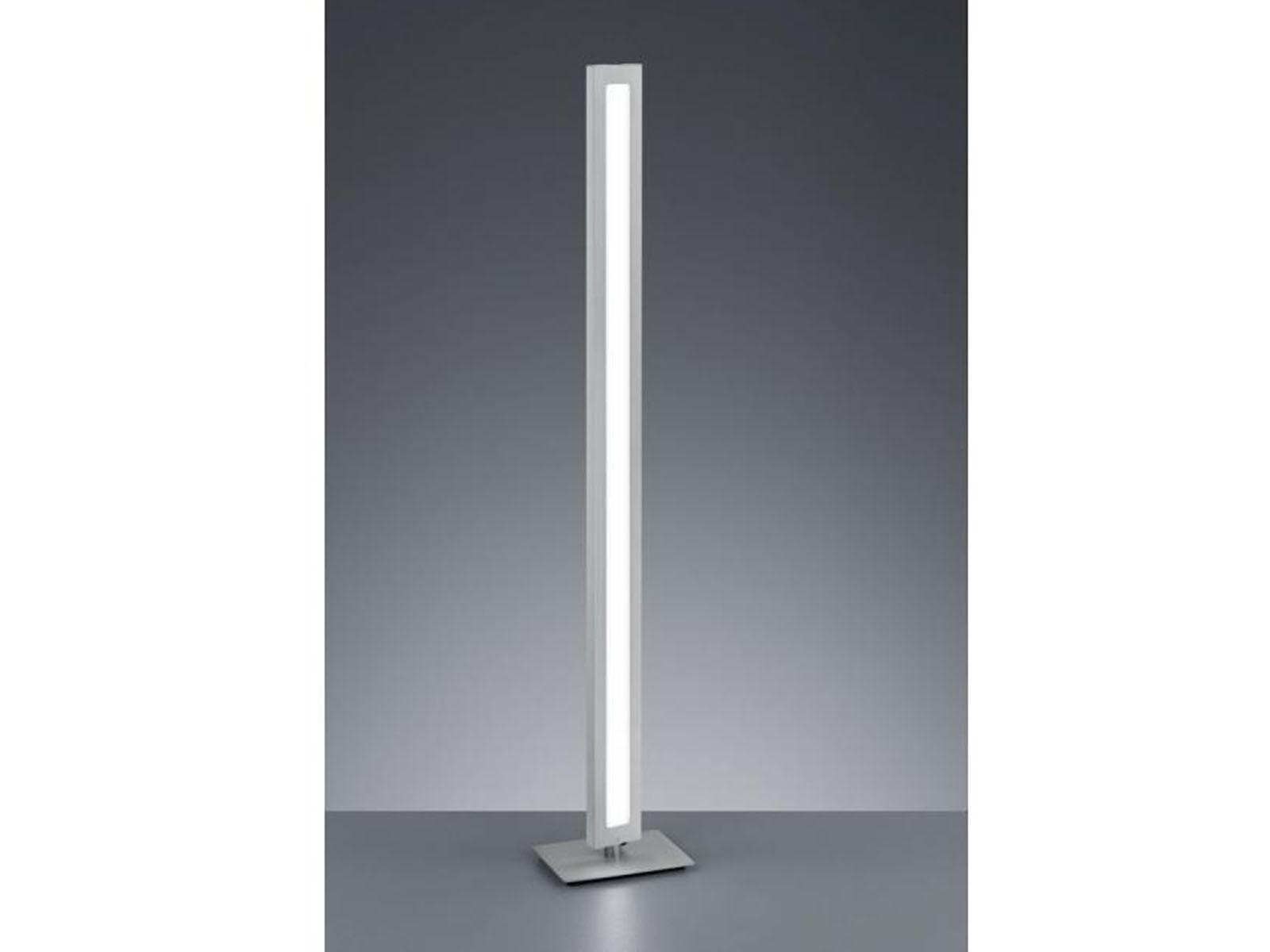 Trio Design Led Stehlampe Silas Mit Dimmer Wohnzimmerleuchte Standlampe Dimmbar Kaufen Bei Setpoint Deutschland Gmbh
