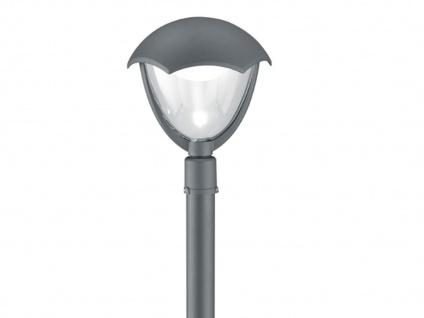 2er Set Trio LED Wegeleuchten Pollerleuchten GRACHT anthrazit, Außenbeleuchtung - Vorschau 3