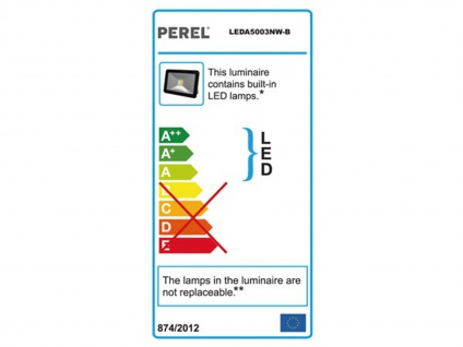 2er Set 30W LED Arbeitsleuchten Flutlicht IP65, Scheinwerfer Fluter Baustrahler - Vorschau 4
