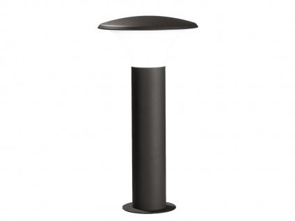 LED Außen-Standpfosten KONGO, anthrazit, inkl. 1xE27, 4 W, H.: 50cm - Vorschau 2