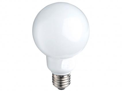 ESL Energiesparleuchtmittel Energiesparlampe E27 11W weiß nicht dimmar