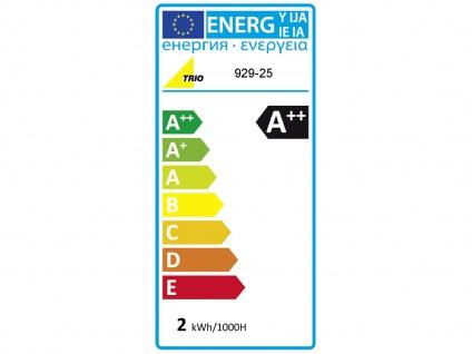 2er-Set LED Leuchtmittel Stiftform 2 Watt warmweiß nicht dimmbar G9-Sockel weiß - Vorschau 4