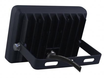 10W LED Strahler Bewegungsmelder und Fernbedienung, IP65, Außenleuchte Fluter - Vorschau 3