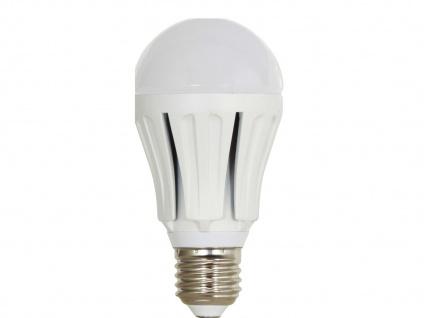 LED Leuchtmittel 12W warmweiß, 950 Lumen, E27, A+, dimmbar, XQ-lite