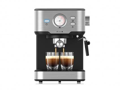 Kapselmaschine Espressomaschine Siebträger Kaffeemaschine Espressoautomaten - Vorschau 3