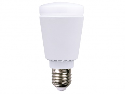 2er-Smart LED Bulb Glühbirne Bluetooth Farbwechsel Stimmungslicht App-Steuerung - Vorschau 5