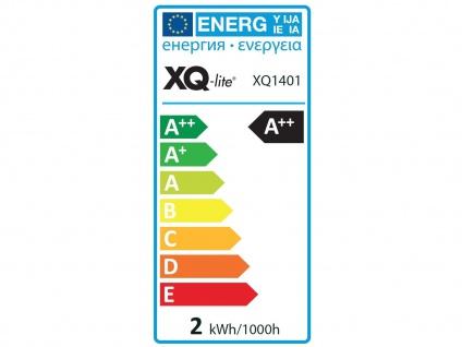 FILAMENT-LED Kerze matt E14, 2 Watt, 190 Lumen, 2700 Kelvin, warmweiß - Vorschau 2