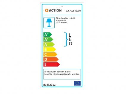 Standfluter Touchdimmer, Lesearm, Nickel matt, Action by Wofi - Vorschau 2