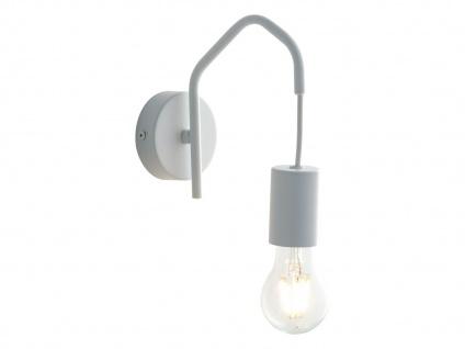 Außergewöhnliche Wandlampe minimalistische Designerlampe - Wandleuchter hängend