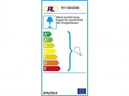 LED Pendelleuchte für hohe Decken Lüster aus Metall + Acrylbehang für Wohnzimmer - Vorschau 3