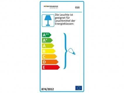 Strahlerleiste XXL 115cm WILDE TIERE 6 Spots schwenkbar Beleuchtung Kinderzimmer - Vorschau 4