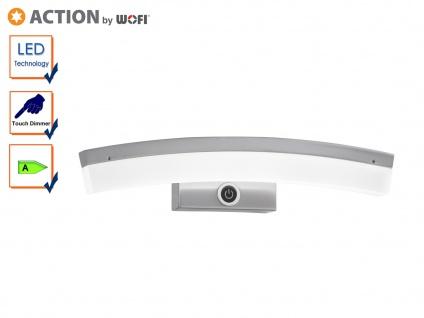 LED Wandleuchte, Touchdimmer, FERROL, Wandlampe Wandleuchten Design LED Lampe