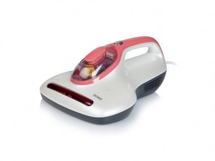 UV Licht Milbensauger gegen Hausstaubmilben für Matratzen Milbenstaubsauger Bett - Vorschau 5