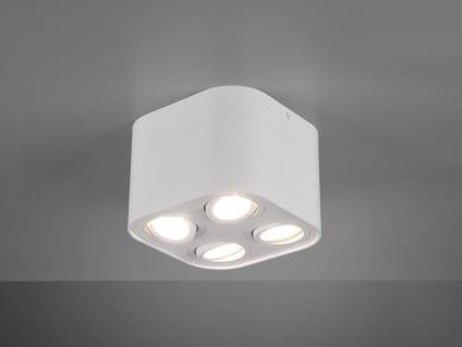 Mehrflammige Spot Beleuchtung Deckenlampen, Küchenstrahler für über Kochinsel