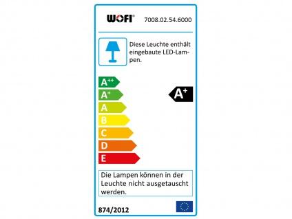 2er Set 2-flammige LED Deckenleuchte, Spots schwenkbar, Deckenstrahler Balken - Vorschau 4