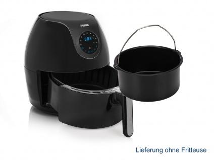 Backform Kuchen Form Zubehör für Princess Heißluftfritteuse 182025/182050/180160 - Vorschau 4