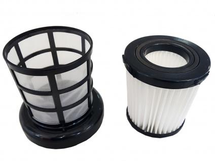 Ersatz HEPA-Filter / Staubfilter für Zyklon-Staubsauger DO7271S und DO7272S
