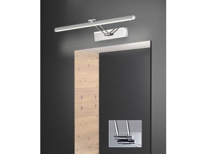 Wandlampe 60cm für Badezimmer über Badspiegel Badlampe indirekte Bildbeleuchtung