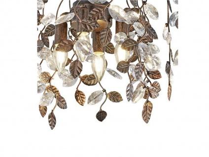 Florentiner Deckenleuchte ausgefallene Wohnzimmer Esszimmer Flur Designerlampen - Vorschau 3