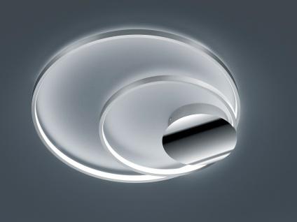 Große LED Küchenbeleuchtung, stylishe schöne Küchendeckenlampe über für Esstisch