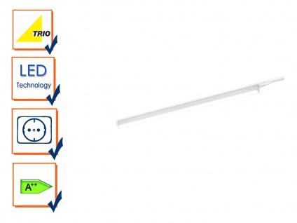 Trio 2730 Unterbauleuchte 84cm lLeuchte 13W LED 1100lm 3000K Schalter