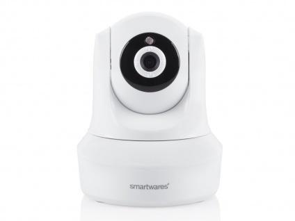 Wifi IP-Überwachungskamera Netzwerkkamera WLAN Nachtsicht App für IOS Android - Vorschau 3