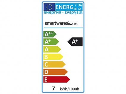 Intelligentes LED Leuchtmittel Smarthome PRO, dimmbar & RGB Farbwechsel per App - Vorschau 3