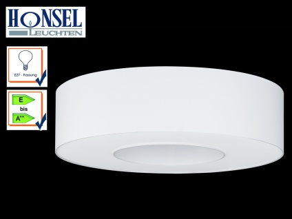 Moderne Lampen 65 : Deckenleuchte weiß design günstig kaufen bei yatego