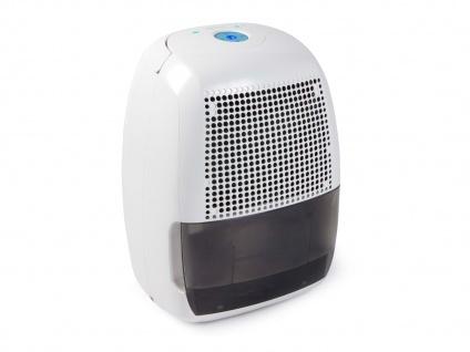 Luftentfeuchtungsgerät bis 20L am Tag für Keller entfeuchten ? Trocknungsgerät