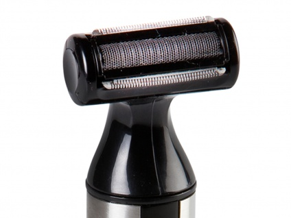 Elektrischer Körper Haarschneider 5in1 mit Akku Body Trimmer Rasierer Apparat - Vorschau 2