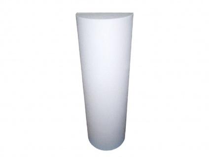 600W Infrarot Säulenheizung Heizsäule bemalbar 120cm, Vitalheizung - Vorschau 2