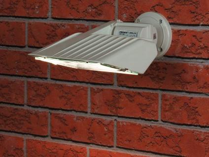 Ranex 300W Halogenstrahler Weiß IP33, Außenstrahler Gartenstrahler Flutlicht - Vorschau 5