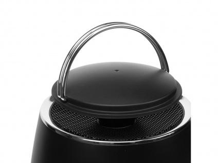 Elektroheizung Raumheizung 360° mit Thermostat & Ventilator, Keramikheizlüfter - Vorschau 5