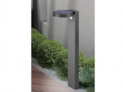 LED Solar Wegeleuchte Außenleuchten Terrassenleuchten Solarlampen für den Garten