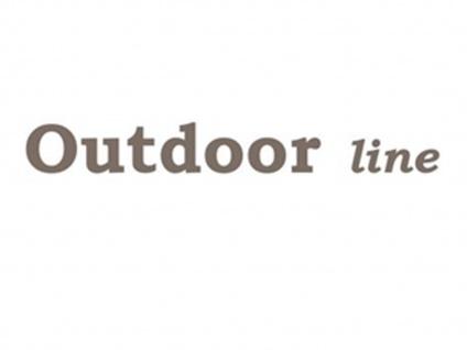Markante Außenleuchte / Gartenlampe als Hängelampe grau, Outdoor, E27 Fassung - Vorschau 4