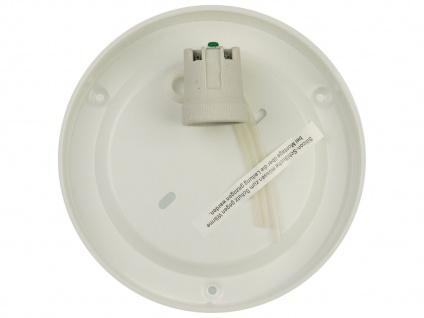 LED Deckenleuchte dimmbar, rund Ø35cm FUSSBALL Motiv Deckenschale Kinderzimmer - Vorschau 3