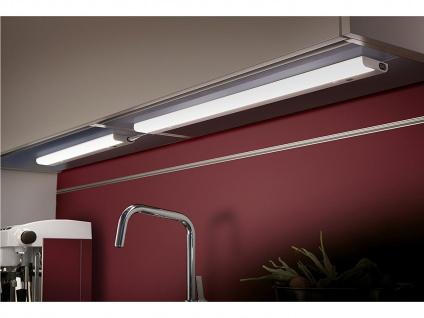 2er Set LED Lichtleisten 77, 7cm Unterbauleuchte mit Bewegungssensor Küchenlampen - Vorschau 4