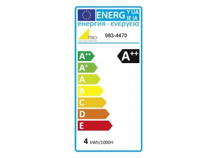 LED Leuchtmittel mit E14 Fassung & Switch Dimmer, 4 Stufen dimmbar mit 4W, 470lm - Vorschau 4