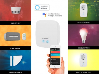 2er Set intelligente E27 Zusatz LED Birnen Smarthome PRO - dimmbar & Lichtfarbe - Vorschau 5