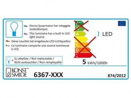 Lichterkette Innen 150 bernsteinfarbene LEDs & Timer Weihnachtsbaum Beleuchtung - Vorschau 3